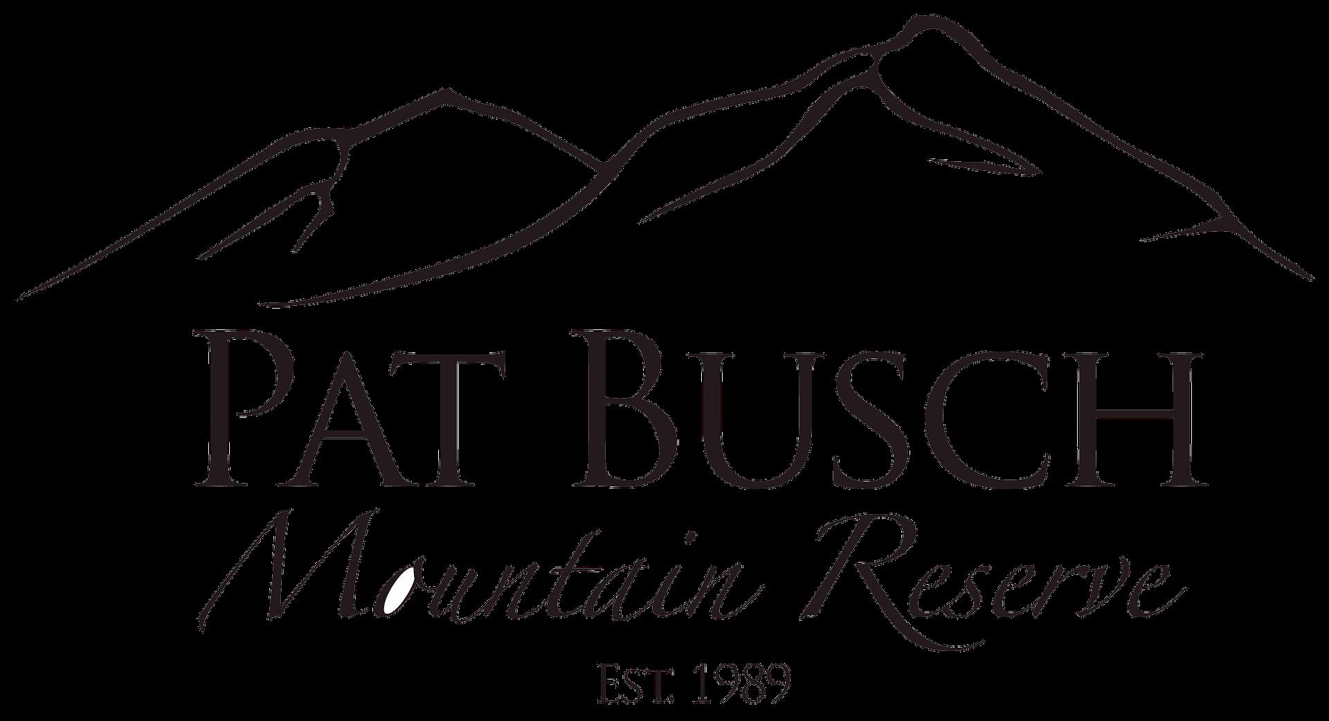 Pat Busch